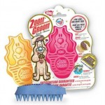 KONG-ZoomGroom-Dog-Grooming-Brush-Boysenberry-0